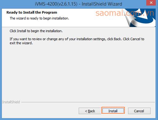 Hướng dẫn chi tiết sư dụng phần mềm Hik connect trên IVMS 4200