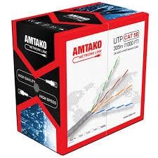 Cáp mạng máy tính 4 đôi 8 lõi Tako UTP