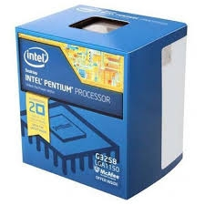 Bộ vi xử lý Intel G3260