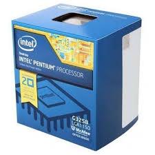 Vi xử lý Intel G3250