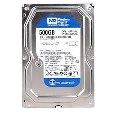 Ổ cứng gắn trong WD dung lượng 500GB