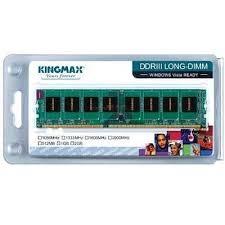 Bộ nhớ trong KingMax DDR3 4GB